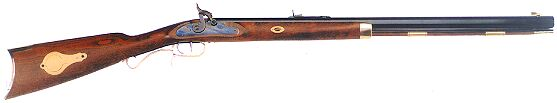 ARDESA HAWKEN WOODSMAN RIFLE .50