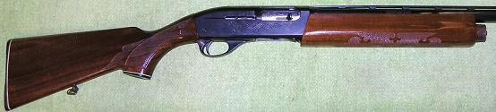 Remington 1100 12/70