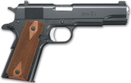 REMINGTON 1911 R1 .45 ACP
