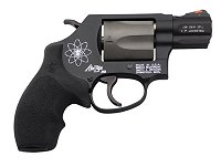 SMITH WESSON 360 PD .357 Mag.