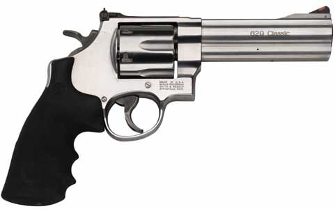 SMITH WESSON 629 Classic .44 Magnum