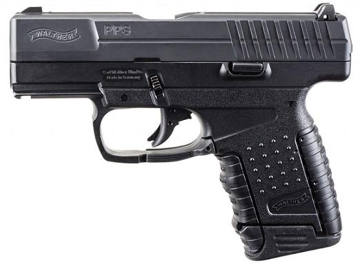 Walther PPS 9 mm Luger
